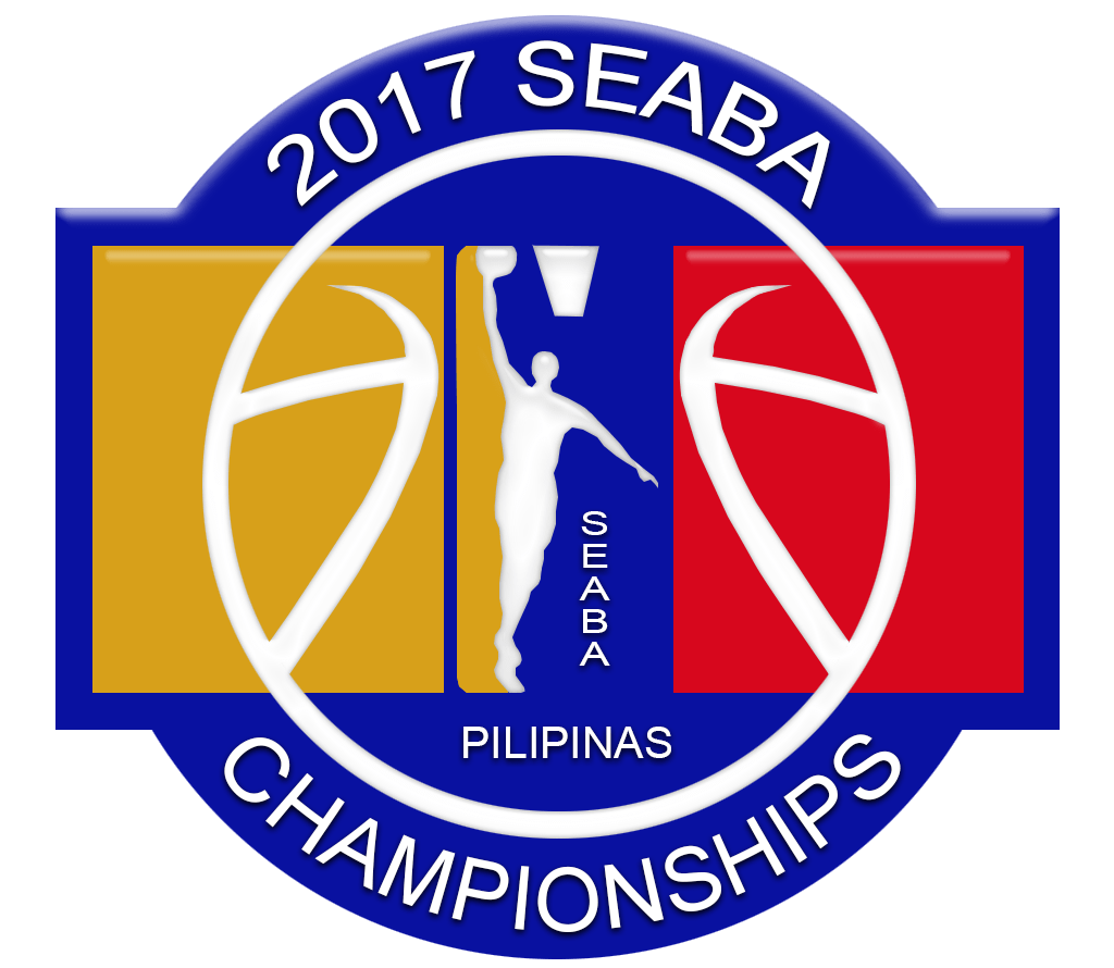 SEABA Cup 2017 Schedule for Gilas Pilipinas 5.0